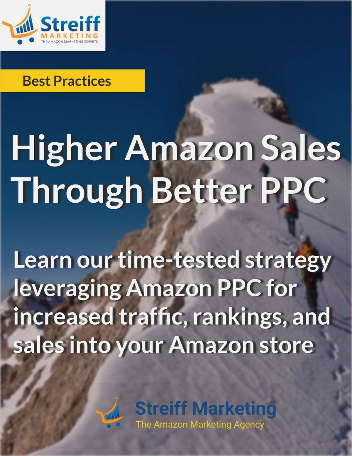 Higher Amazon Sales Through Better PPC