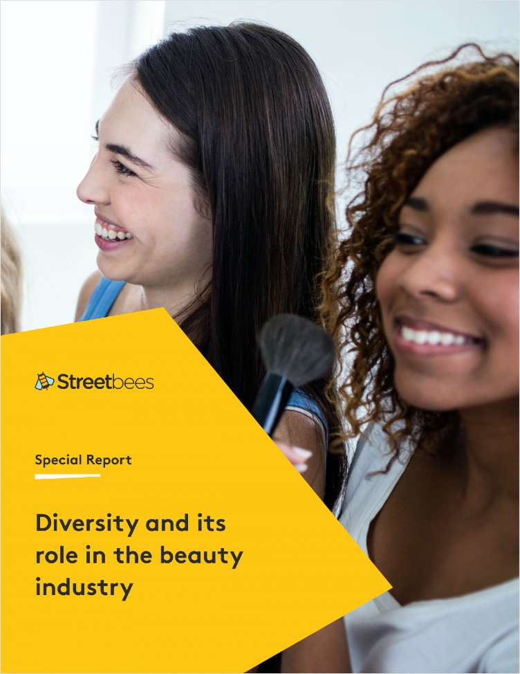 Diversity and its Role in the Beauty Industry