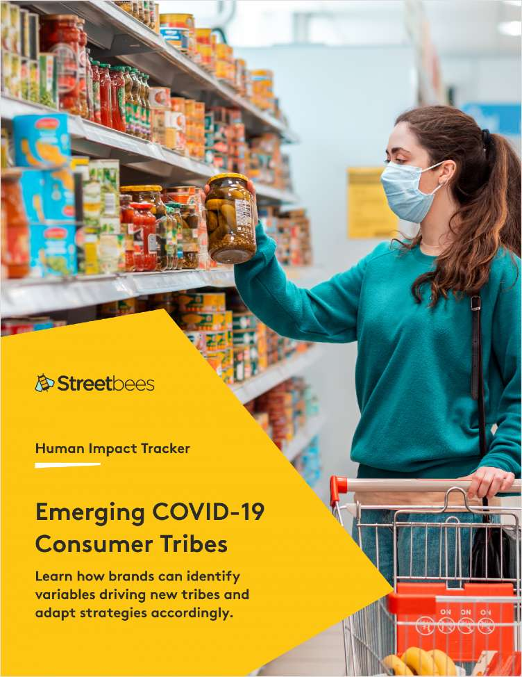 Emerging Consumer Tribes