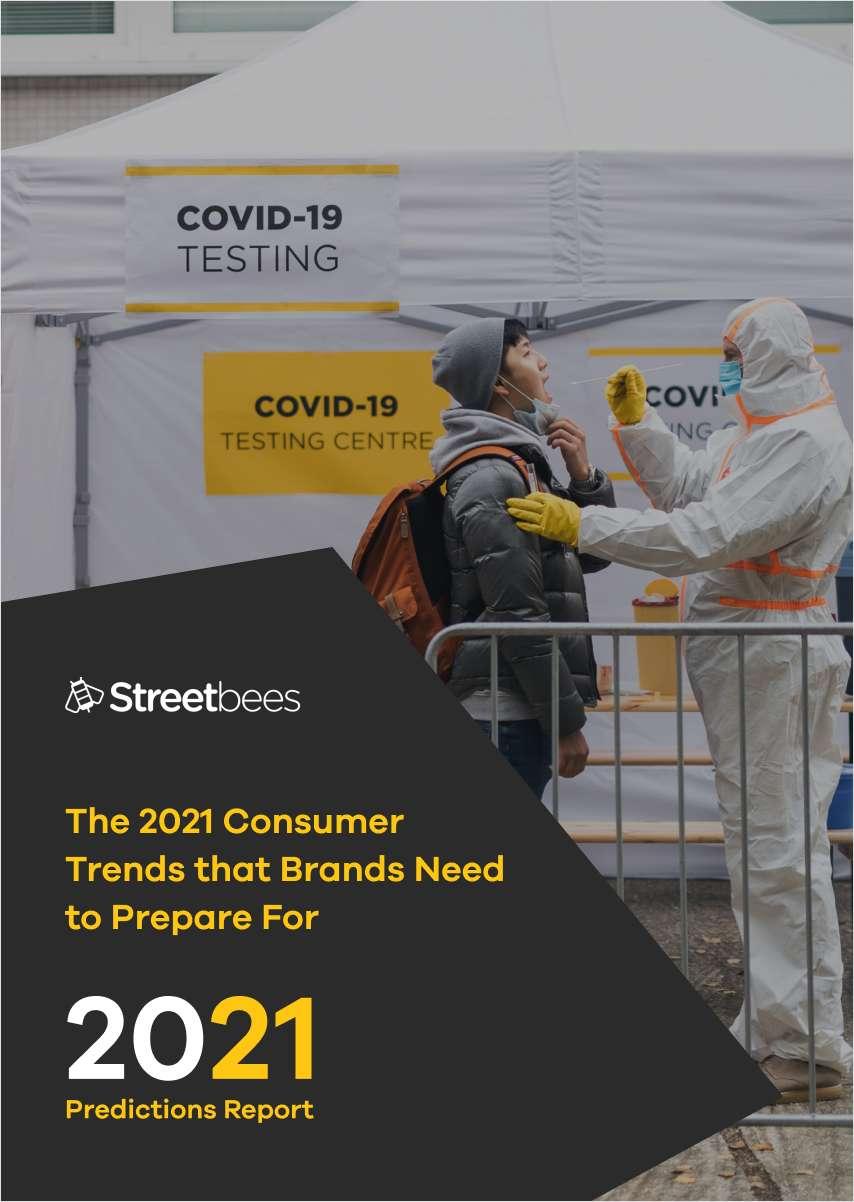 2021 Consumer Trends