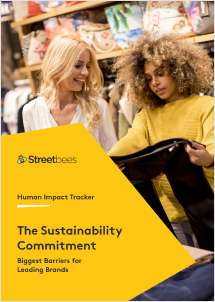 The Sustainability Commitment
