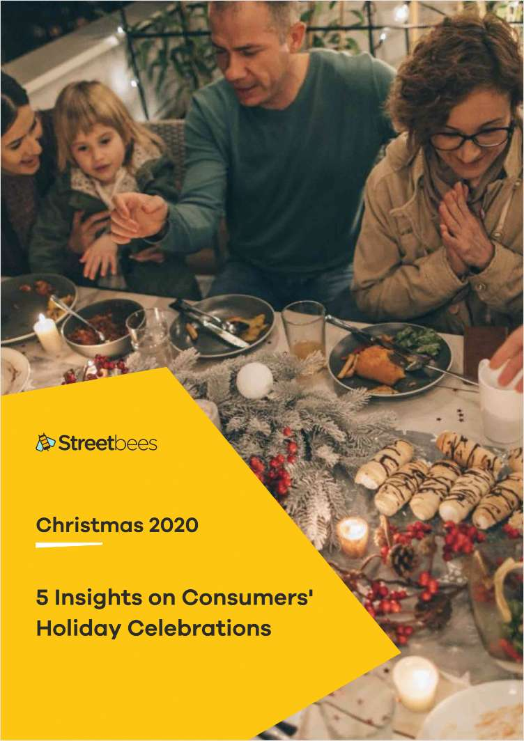 Christmas 2020: 5 insights on how consumers celebrated