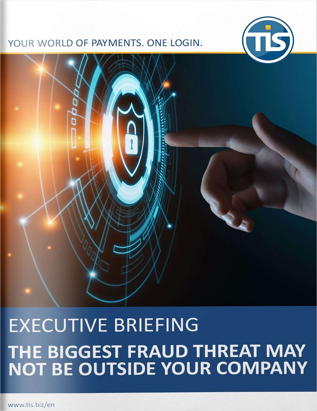 Executive Briefing: The Biggest Fraud Threat May Not Be Outside Your Company