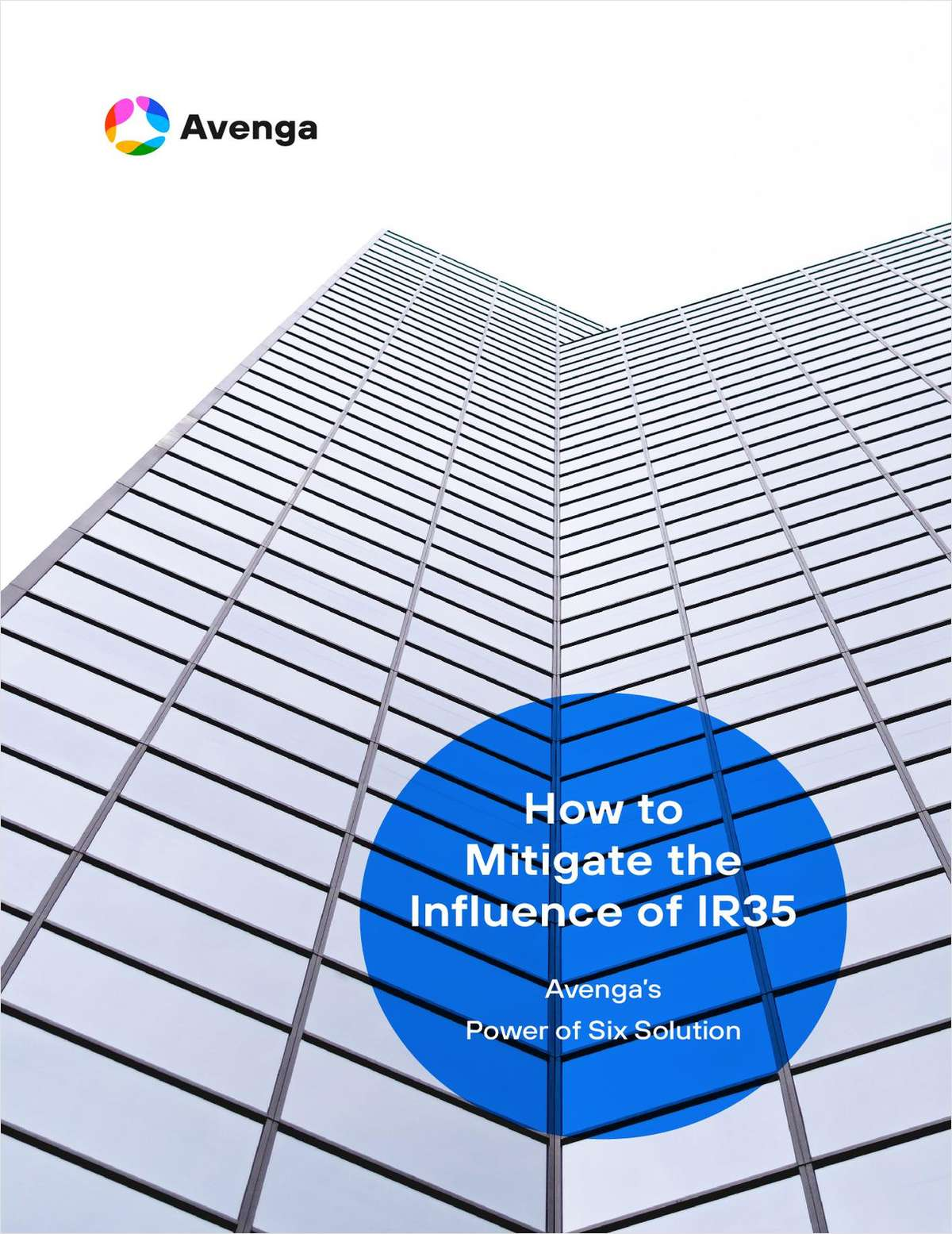 How to Mitigate the Influence of IR35: Avenga's 'Power of Six' Solution