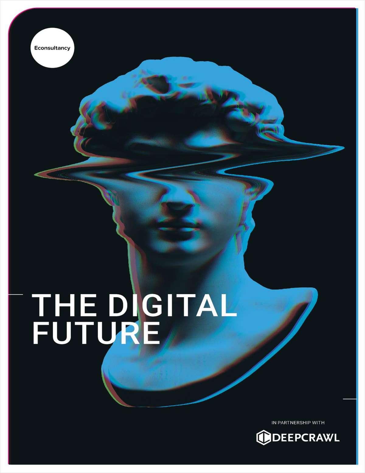 The Digital Future Report
