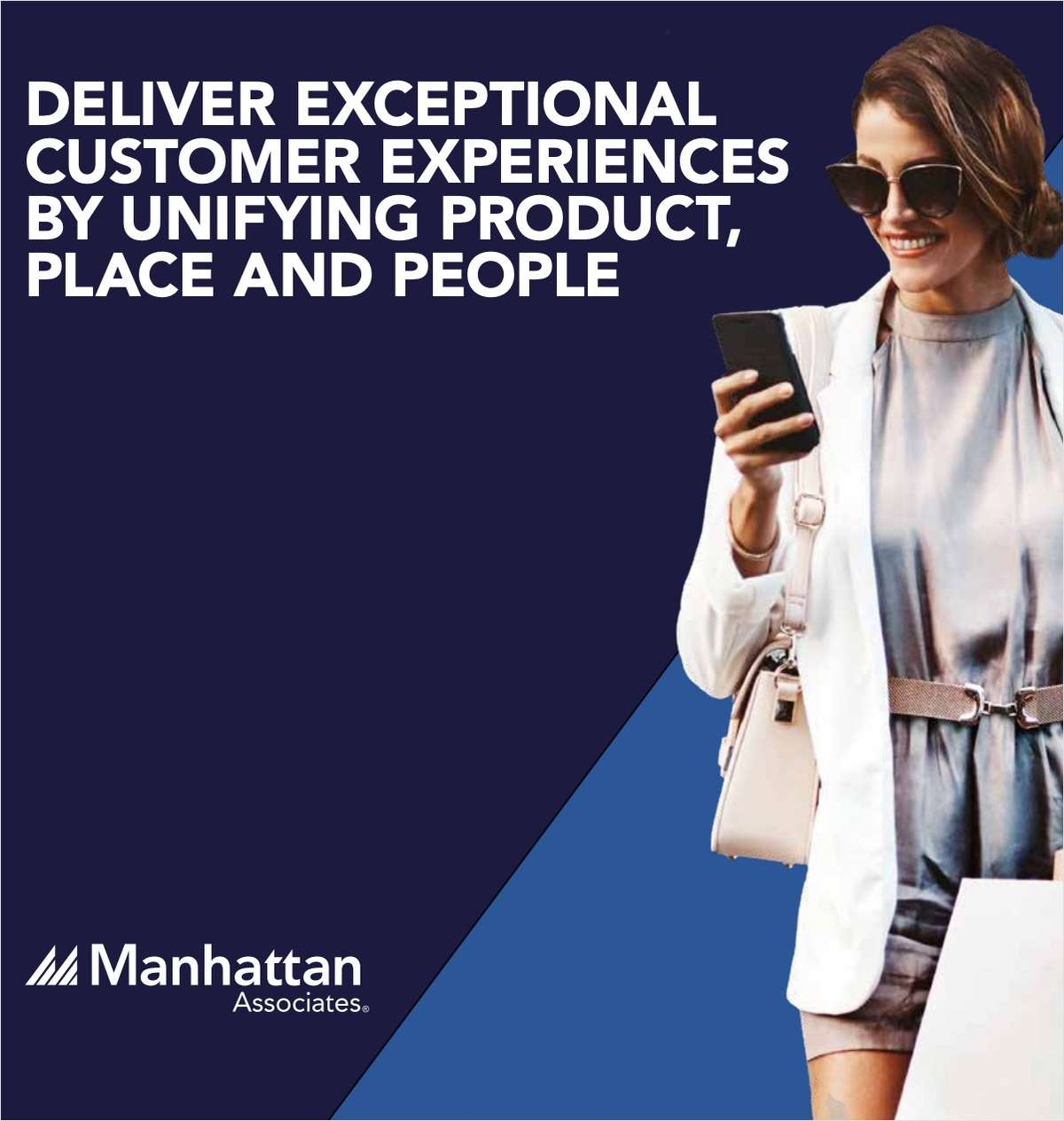 How to Deliver Exceptional Customer Experiences with Omnichannel.