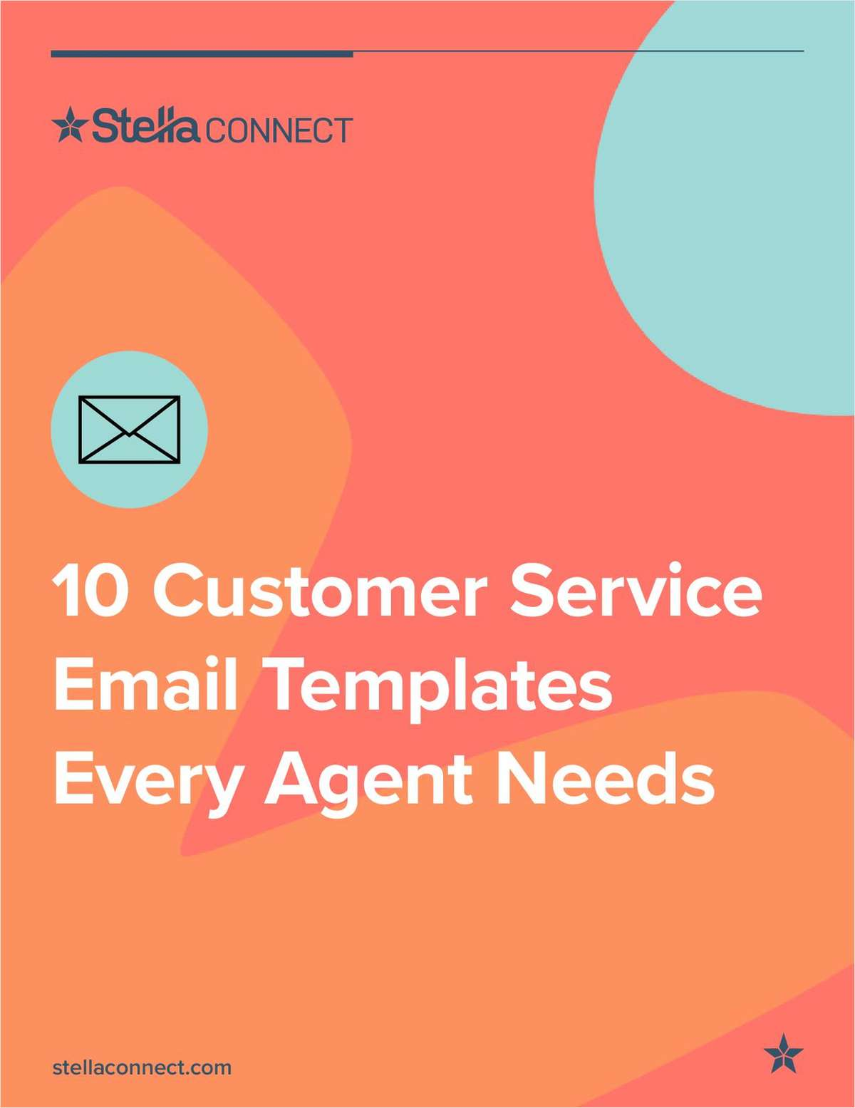 10 Customer Service Email Templates Every Agent Needs