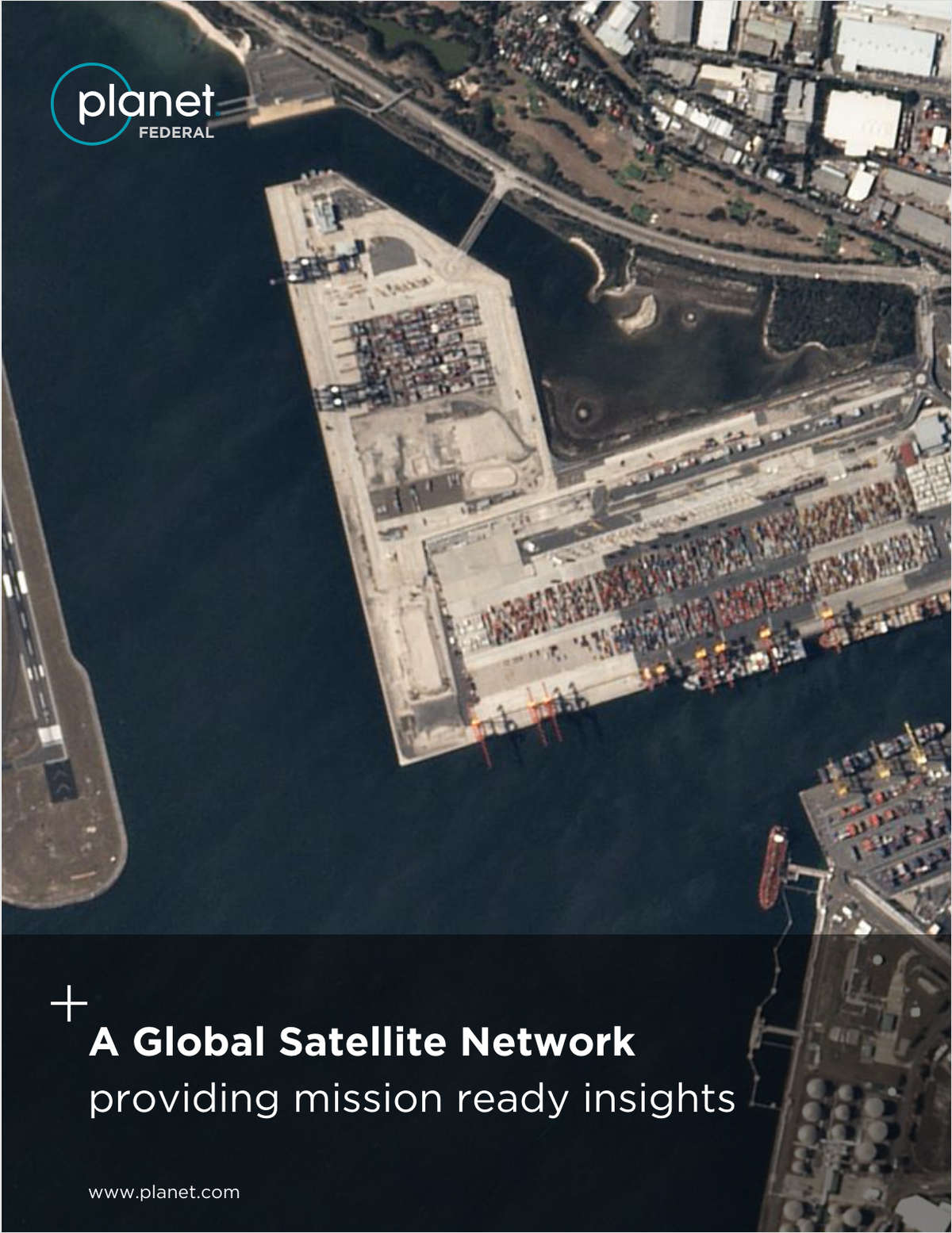 A Global Satellite Network Providing Mission Ready Insights