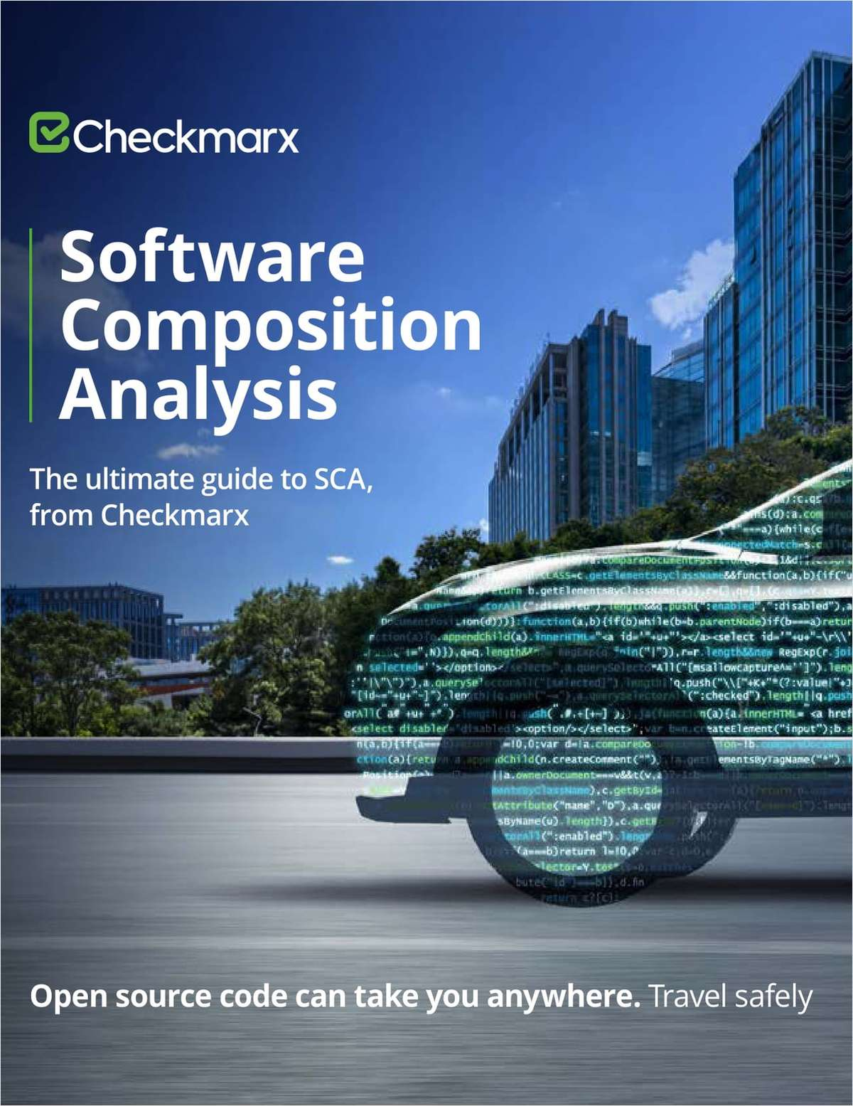 Ultimate Guide to Software Composition Analysis (SCA)