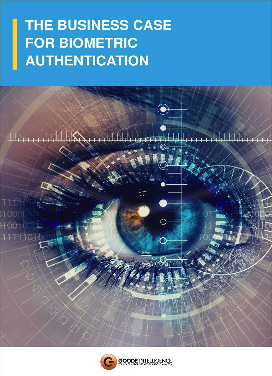 The Business Case for Biometric Authentication