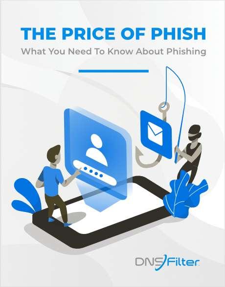 The Price of Phish