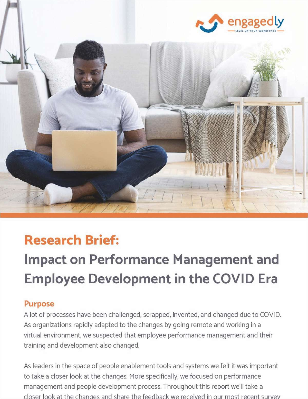 PERFORMANCE MANAGEMENT AND EMPLOYEE DEVELOPMENT IN THE COVID ERA
