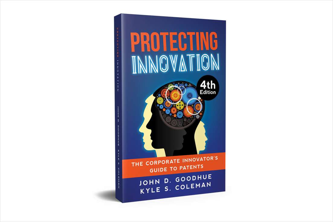 Protecting Innovation
