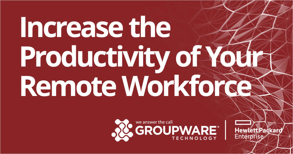 Desktop Virtualization Solutions to Rapidly Unleash the Productivity of Your Remote Workforce