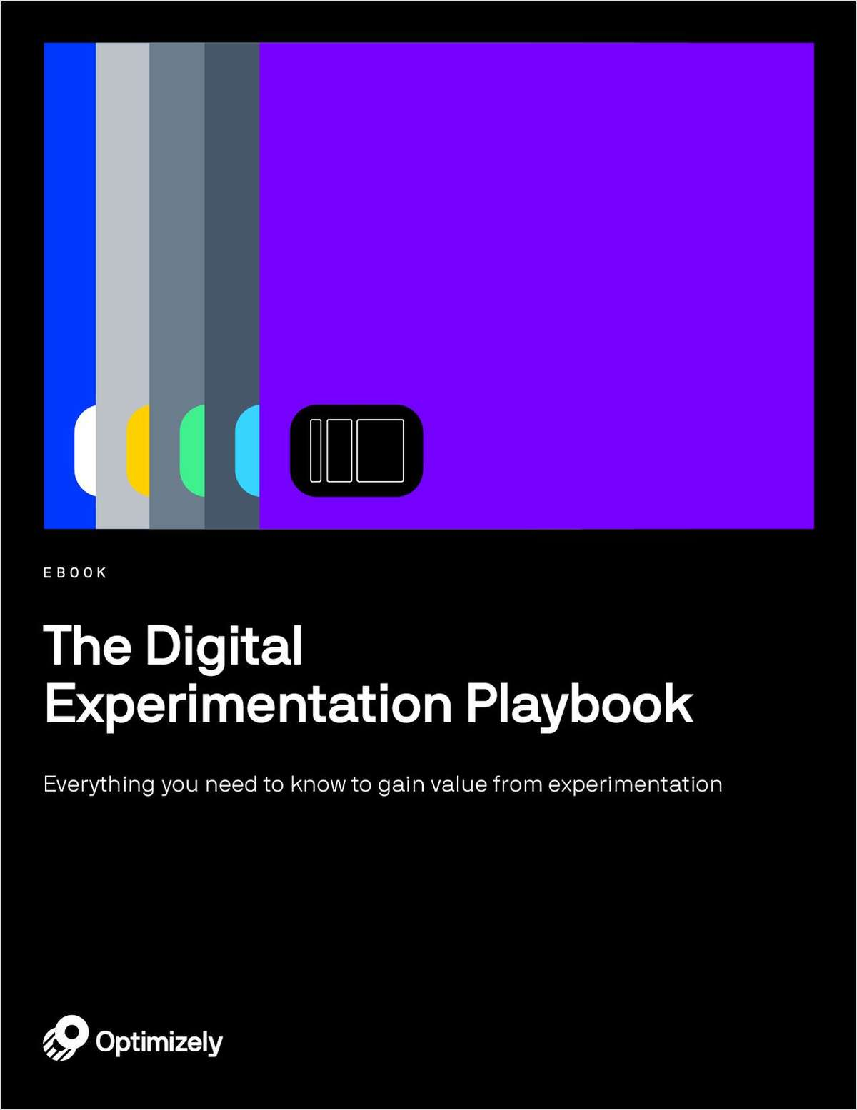 The Digital Experimentation Playbook
