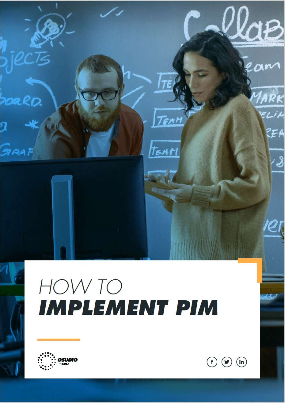 How to successfully implement PIM