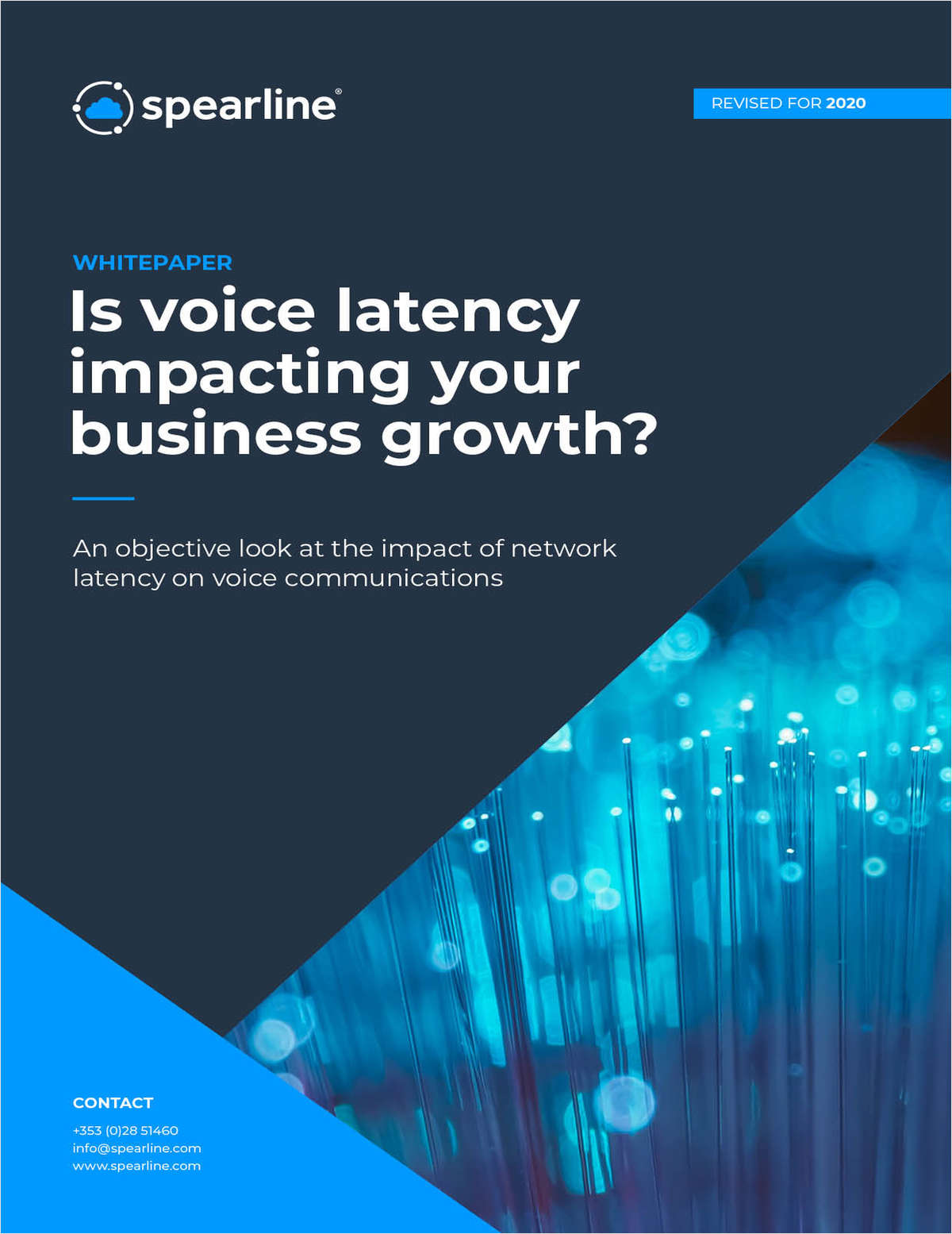Is Voice Latency Impacting Your Business Growth?