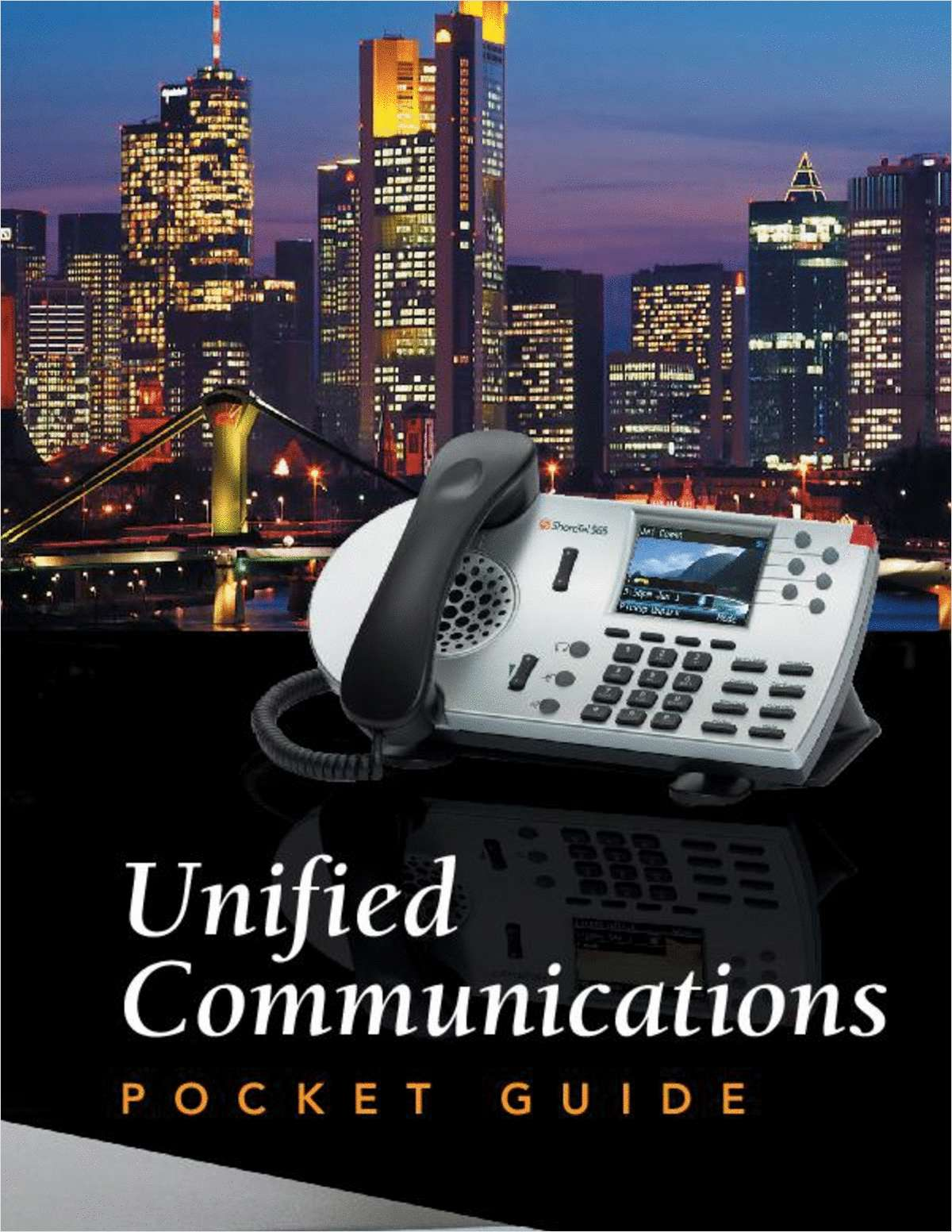 Unified Communications Pocket Guide