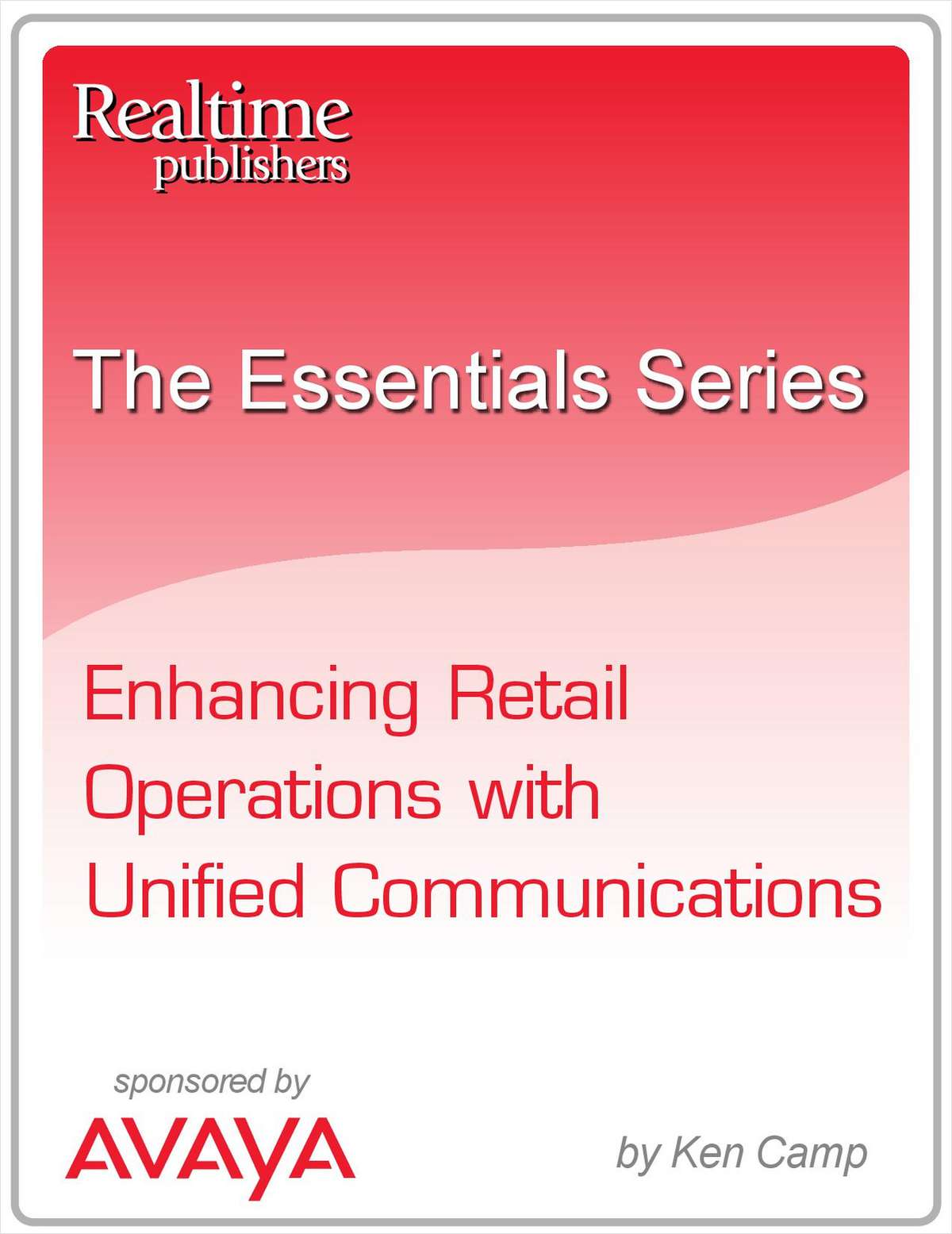 Enhancing Retail Operations with Unified Communications