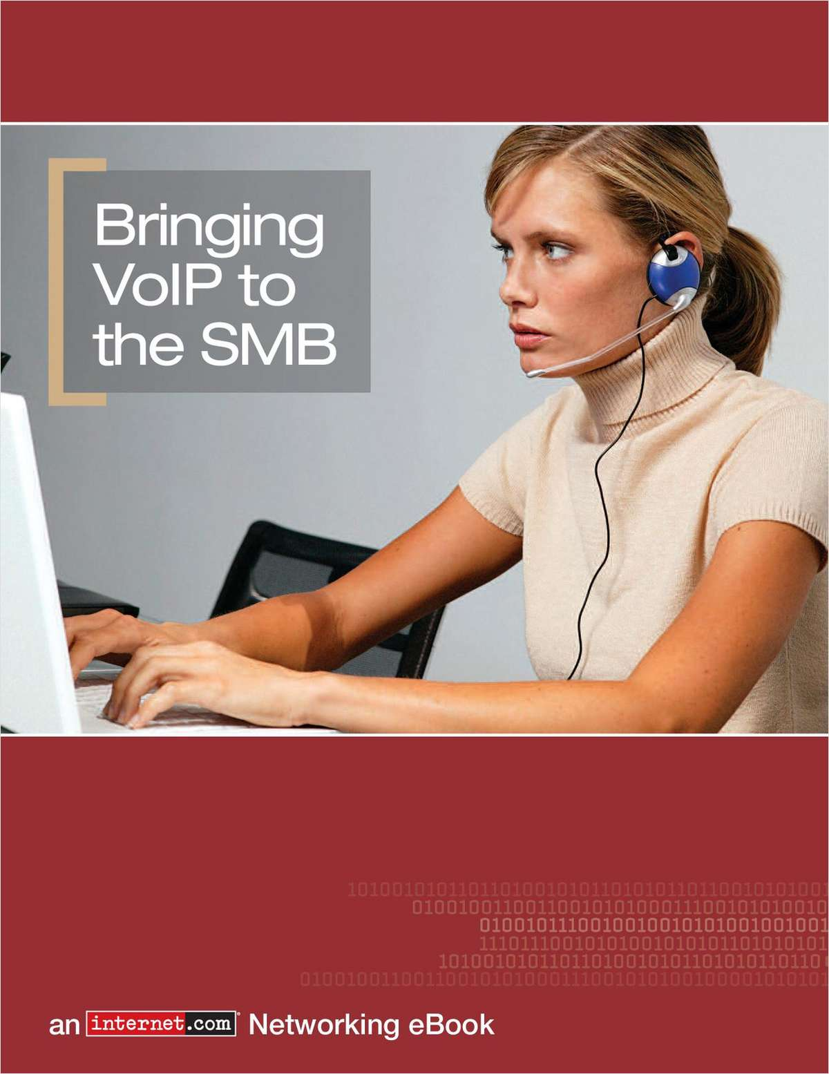 Bringing VoIP to the SMB:  How to Save Money on a Business VoIP System