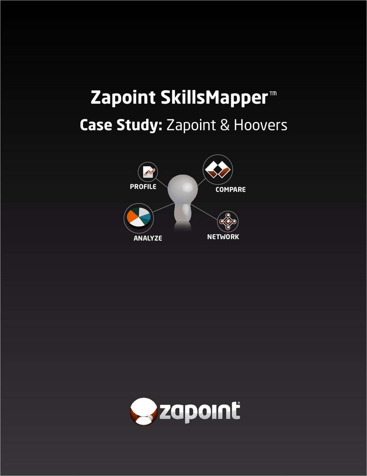 Case Study: Hoovers, Inc. Creates a Successful Talent Management Process