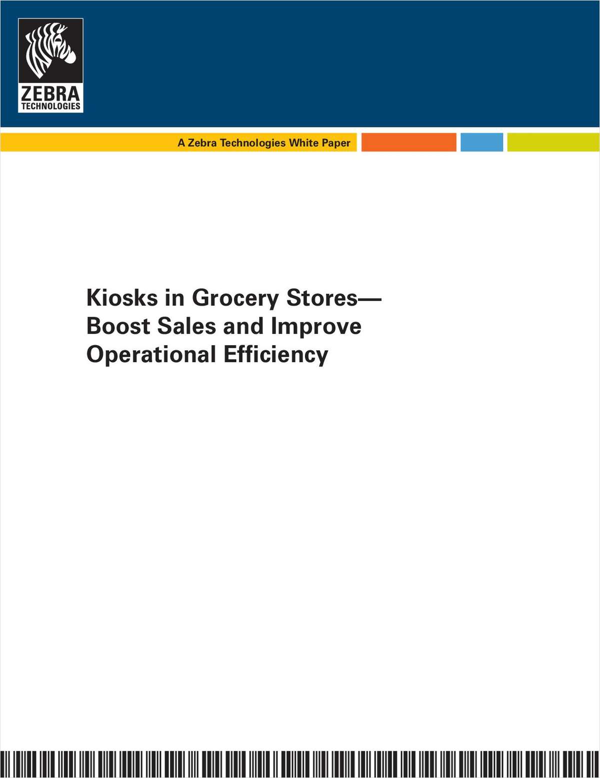 Best Practices for Adding Self-Service Kiosks to your Store