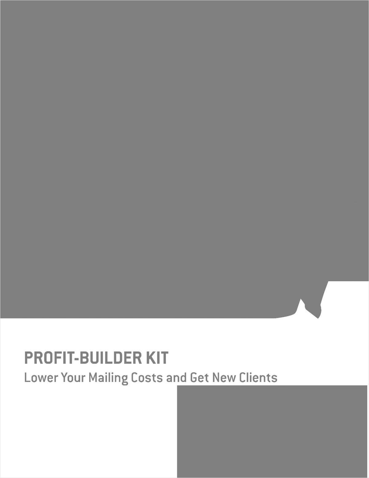 Learn How to Grow Your Profits Using a Postage Meter