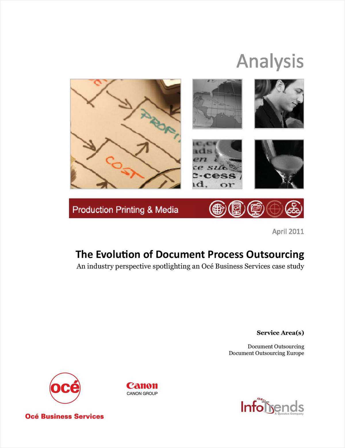 The Evolution of Document Process Outsourcing