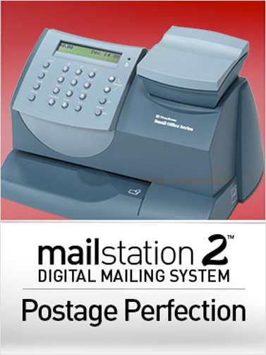 Mailstation™ 2 Digital Mailing System