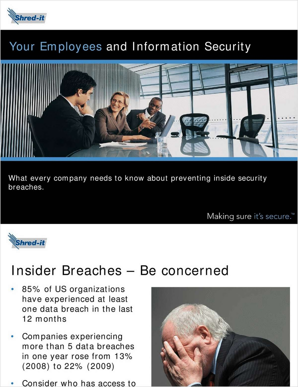Are Your Employees Security Assets or Liabilities?