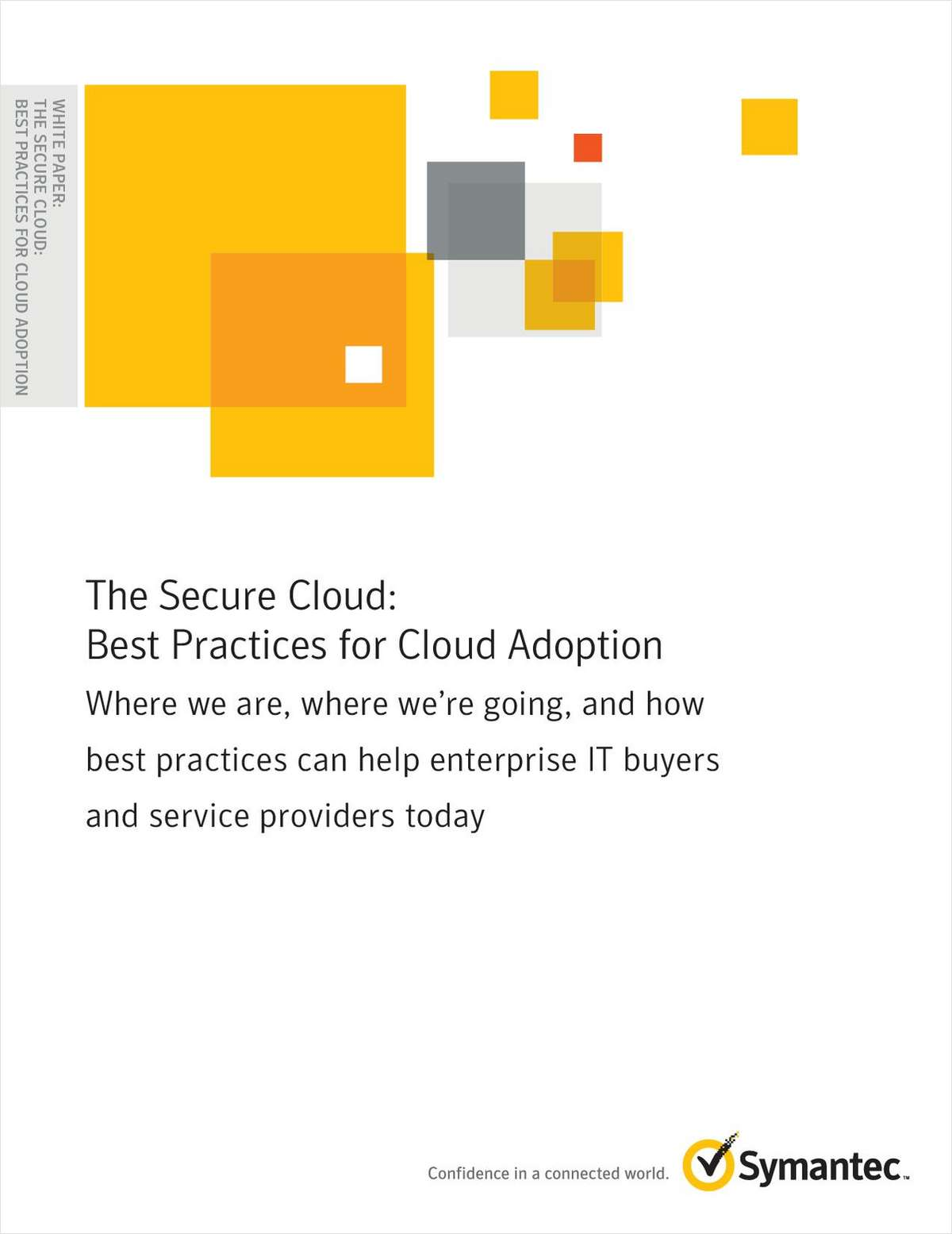 The Secure Cloud: Best Practices for Cloud Adoption