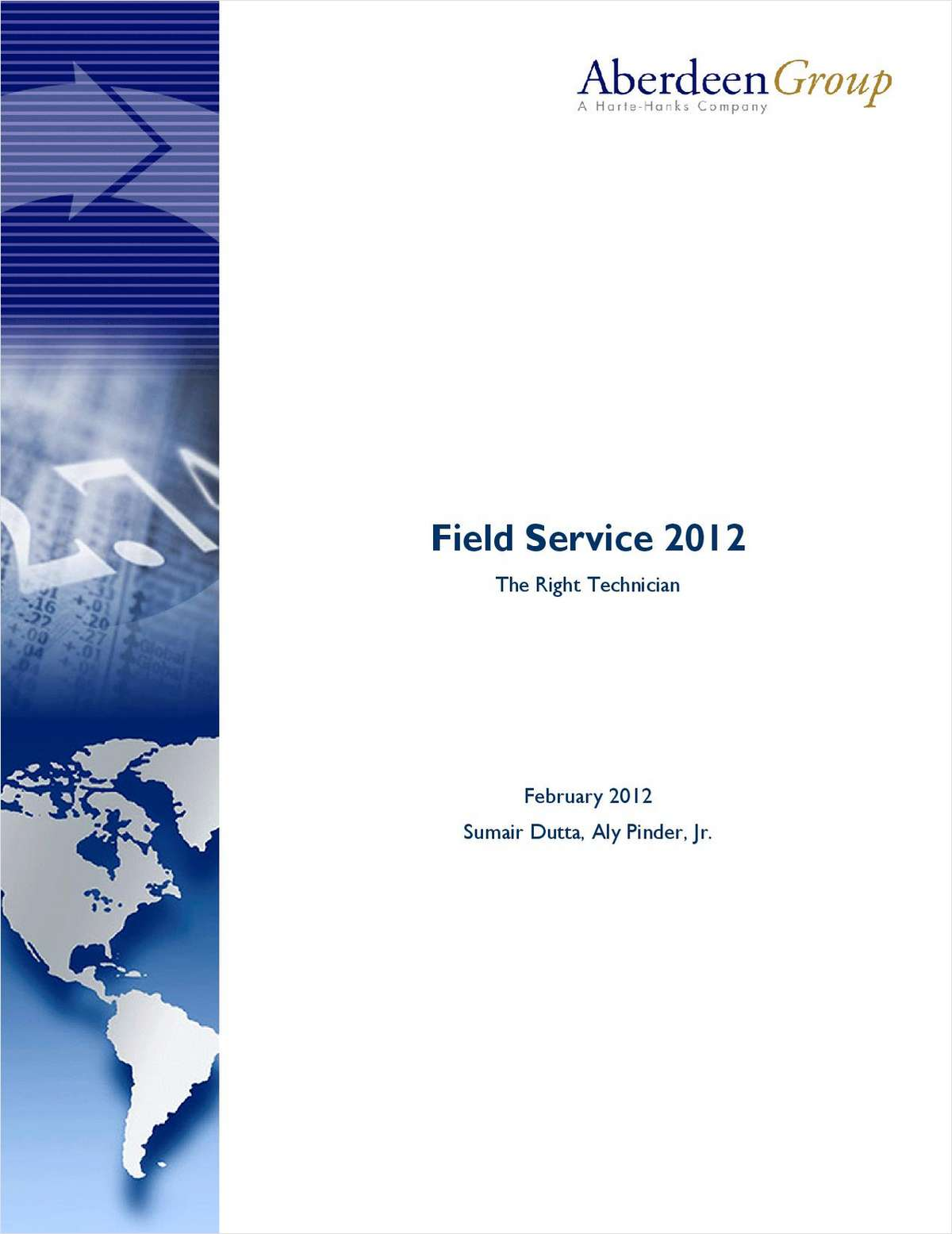 Grow Your Business with Improved Field Service Efficiency!