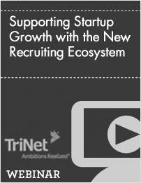 Supporting Startup Growth with the New Recruiting Ecosystem