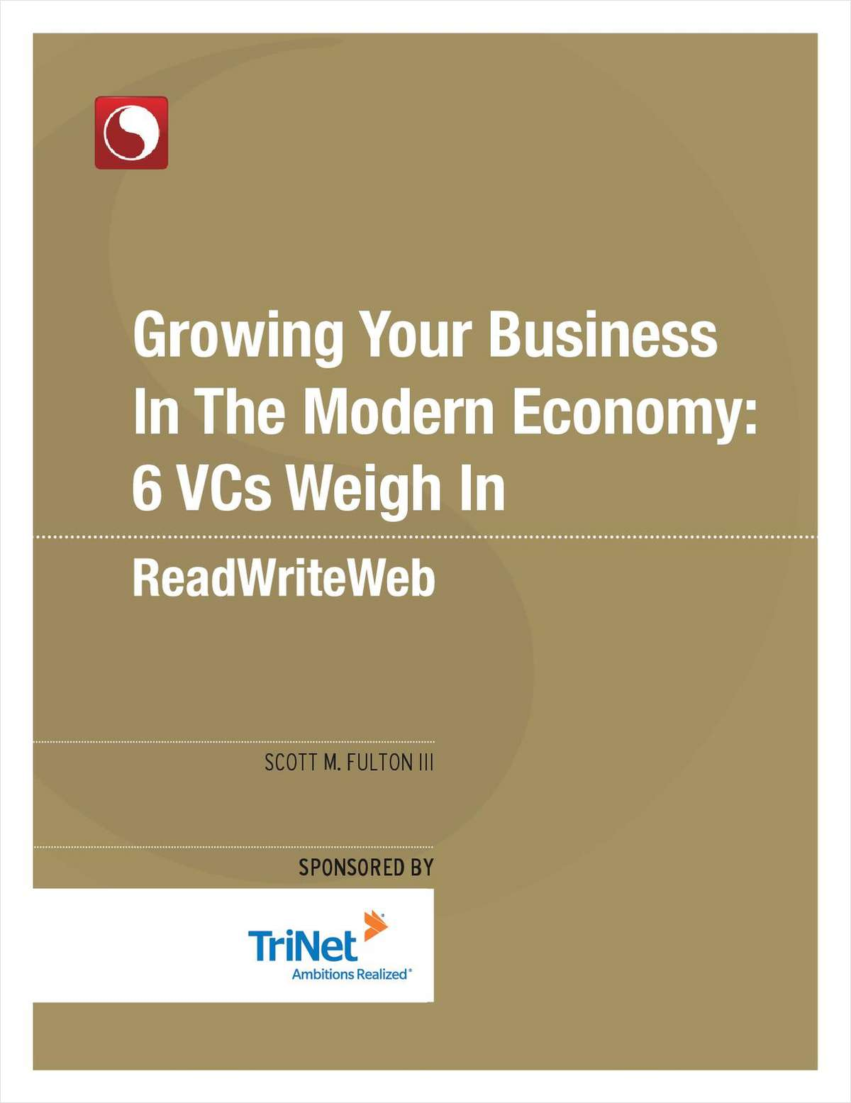 Growing Your Business in the Modern Economy