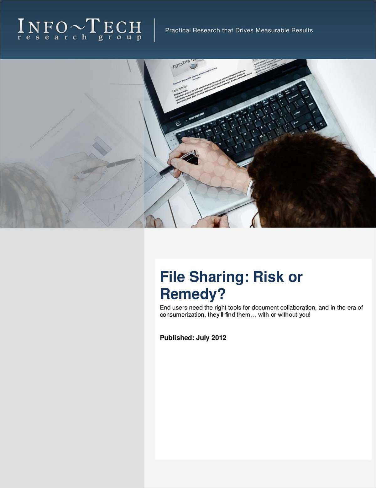 File Sharing: Risk or Remedy?