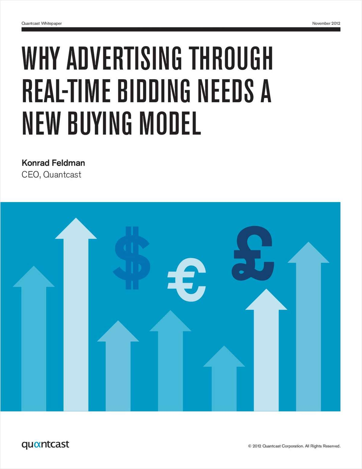 Why Advertising Through Real-Time Bidding Needs a New Buying Model