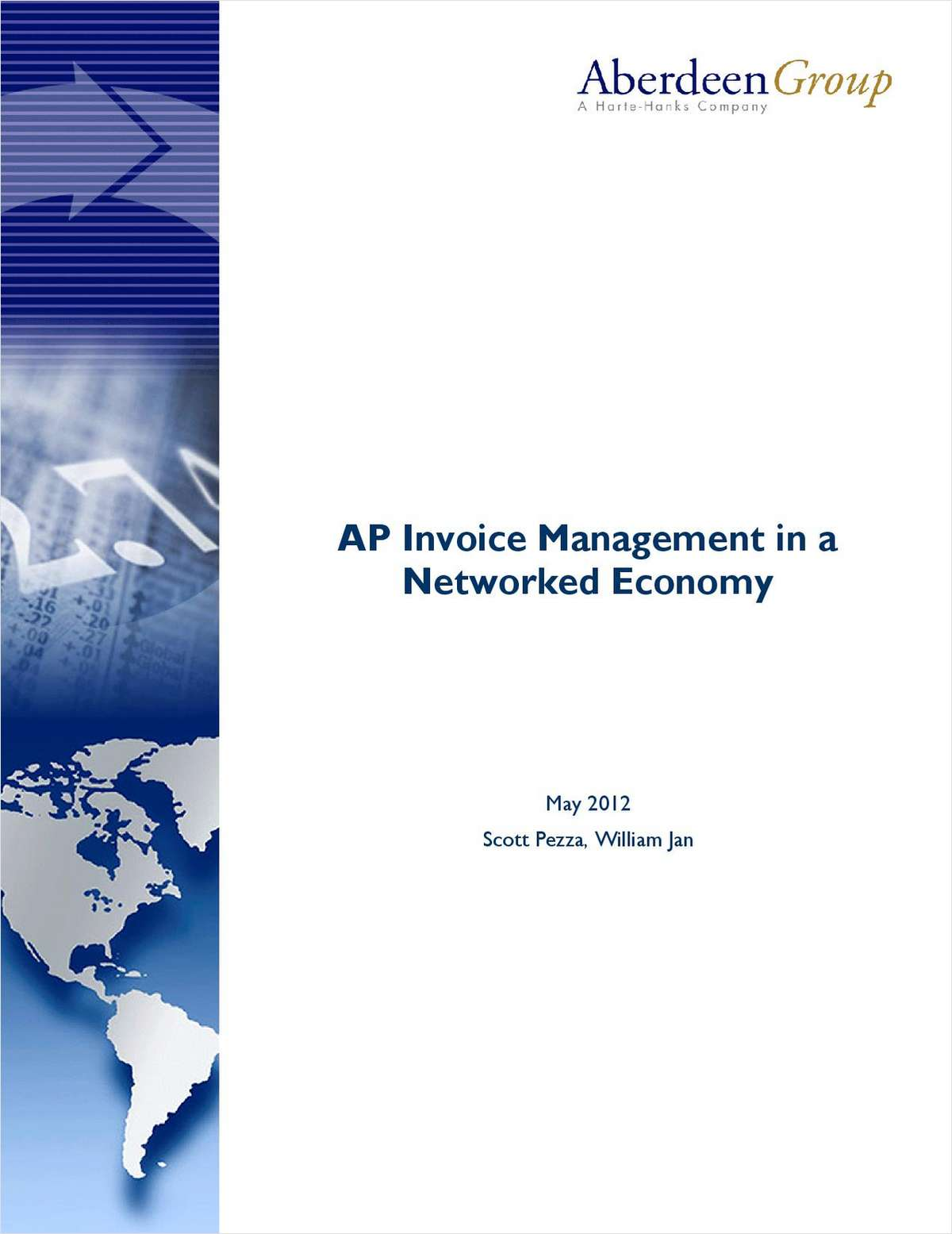 AP Invoice Management in a Networked Economy