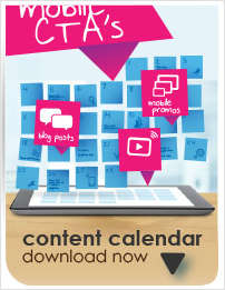 The Content Calendar Template