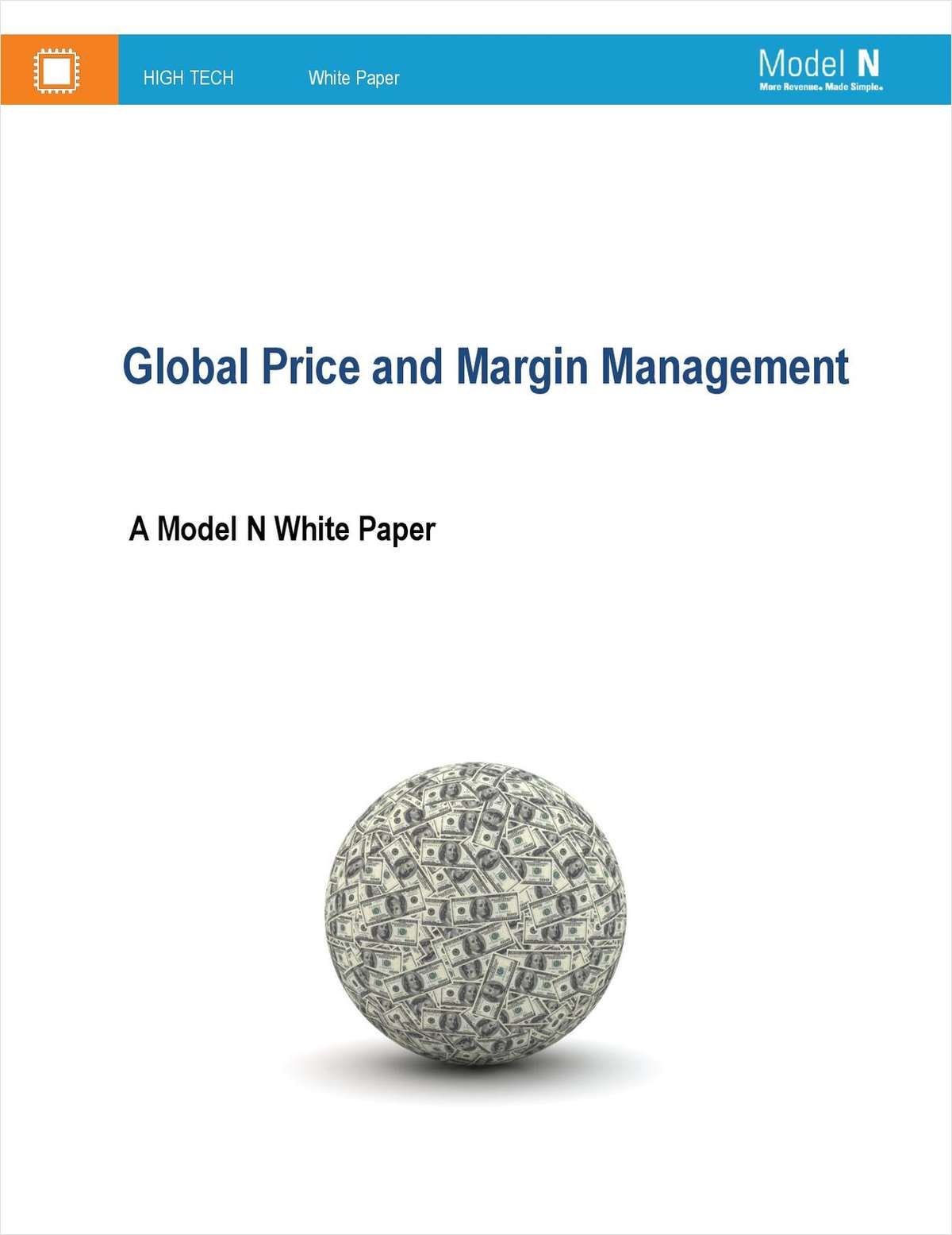 Global Price and Margin Management
