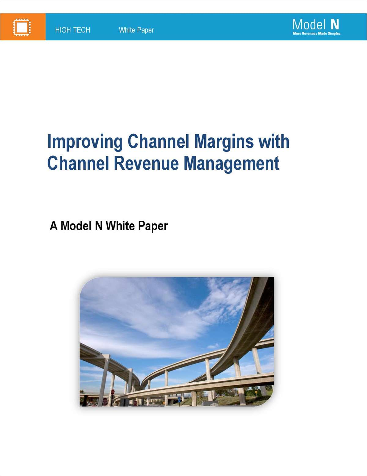 Improving Channel Margins with Channel Revenue Management
