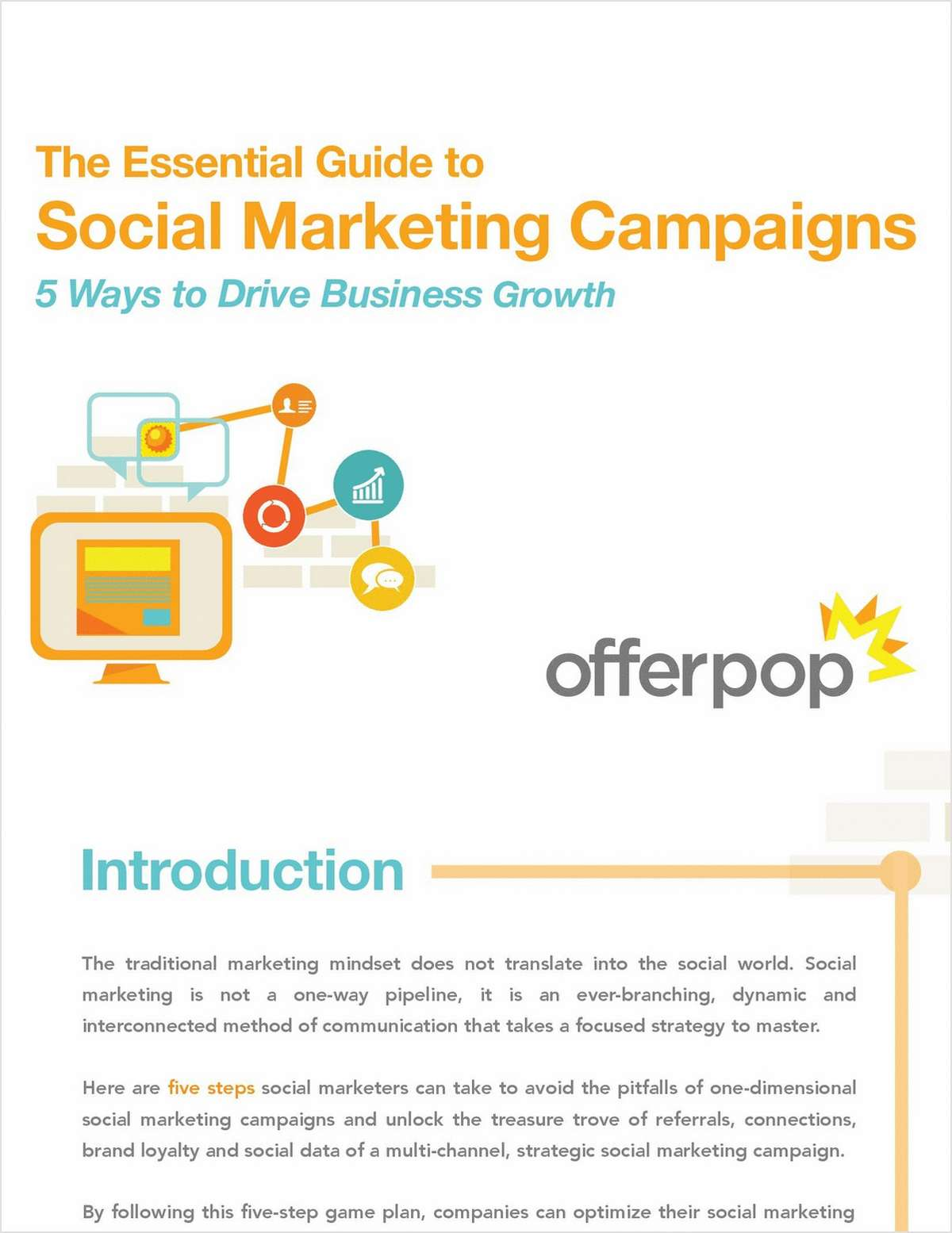 The Essential Guide to Social Marketing Campaigns