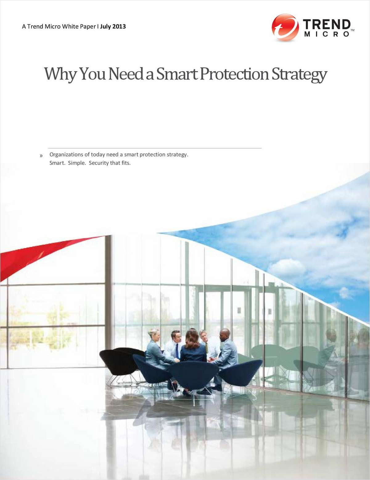 Why You Need a Smart Protection Strategy