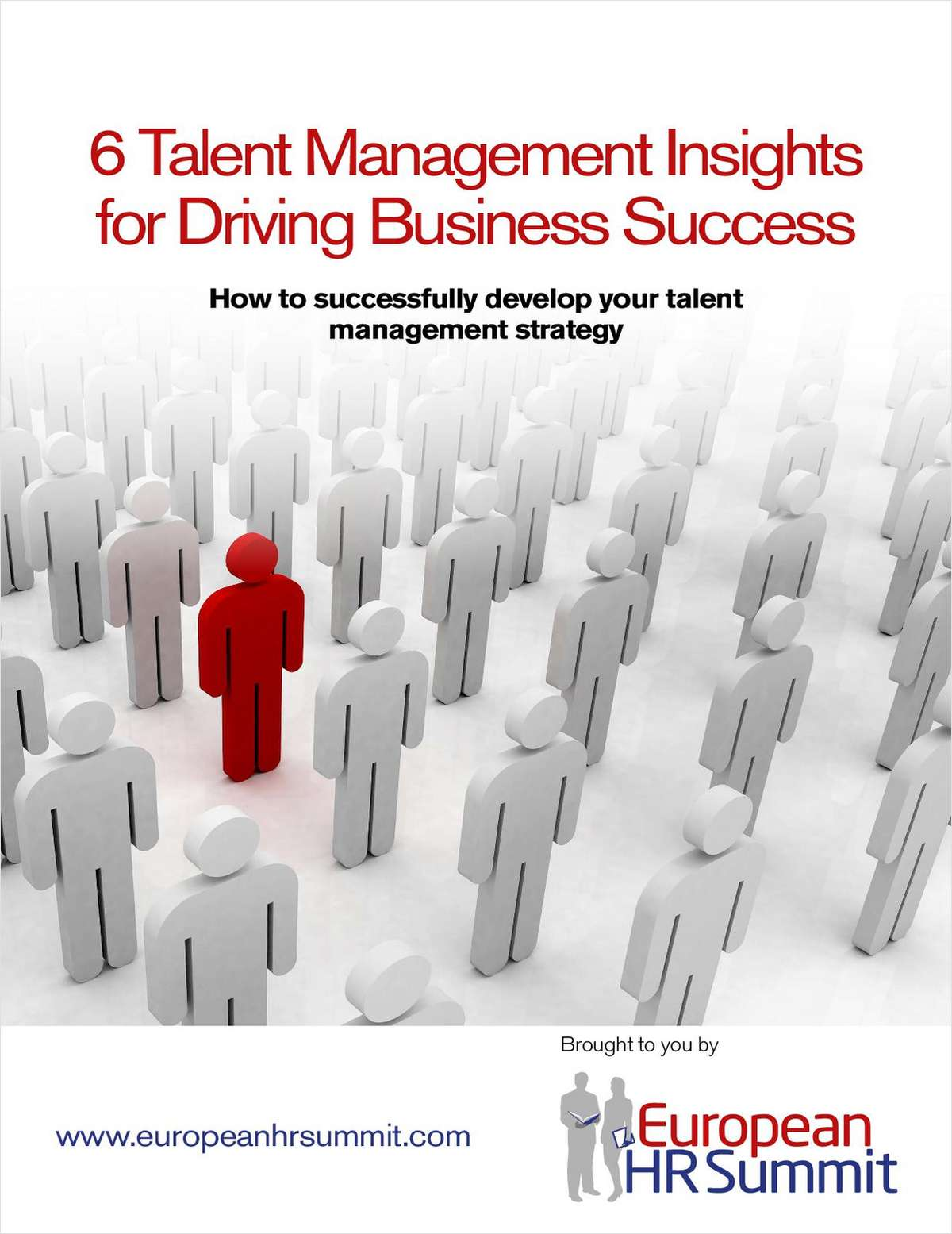 6 Talent Management Insights for Driving Business Success