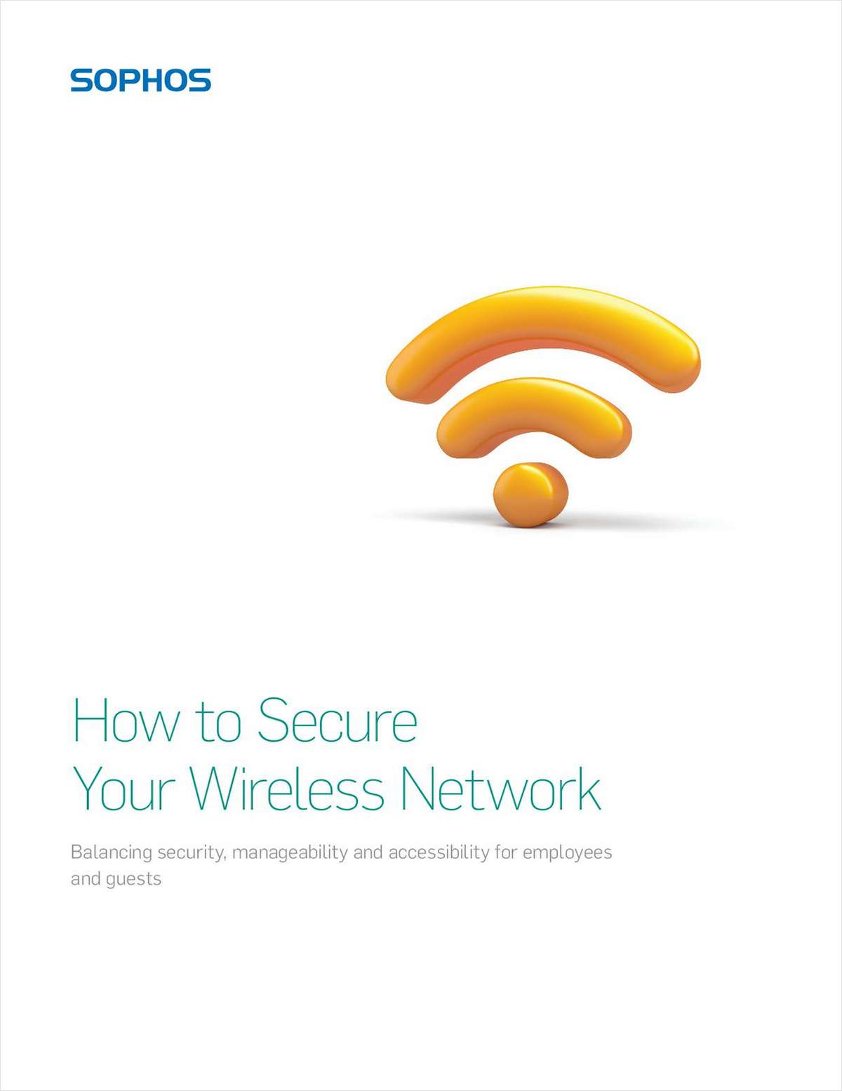 How to Secure Your Wireless Network