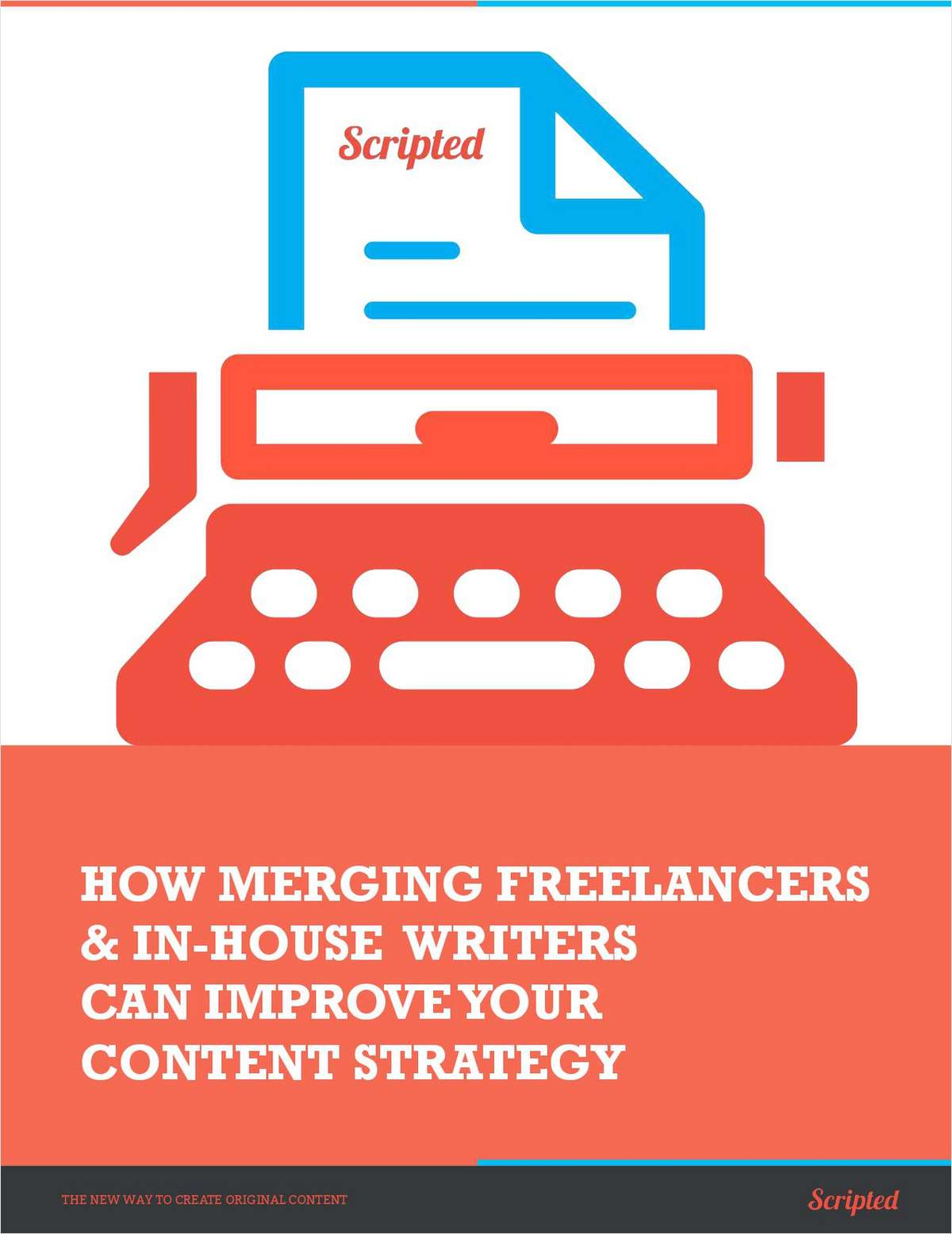 How Merging Freelancers and In-House Writers Can Improve Your Content Strategy