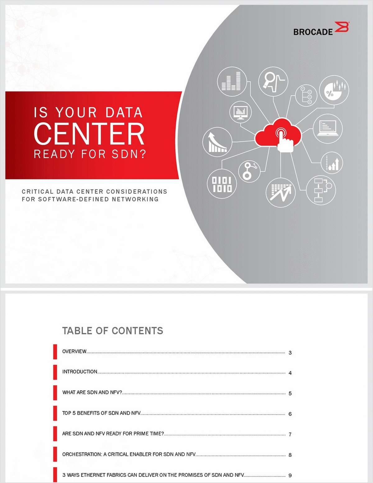 Is Your Data Center Ready for SDN?