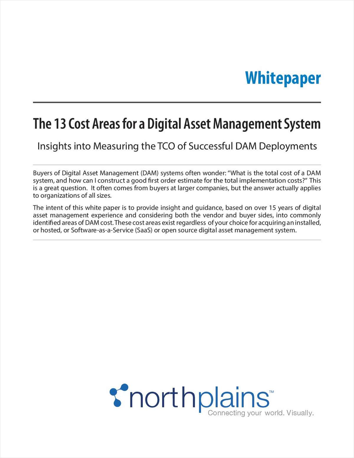 How Much Should You Be Spending for a Digital Asset Management System?