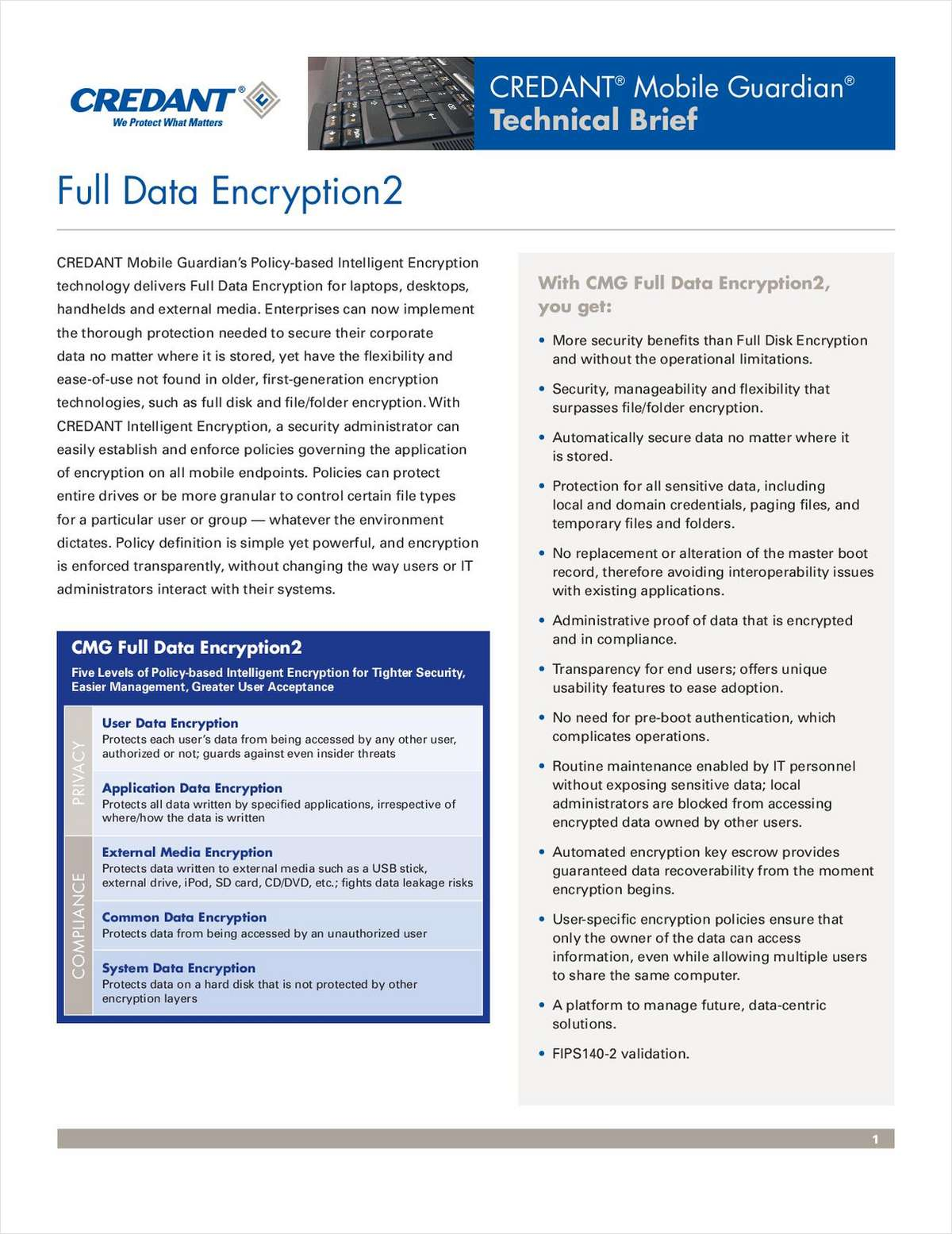 Full Data Encryption2