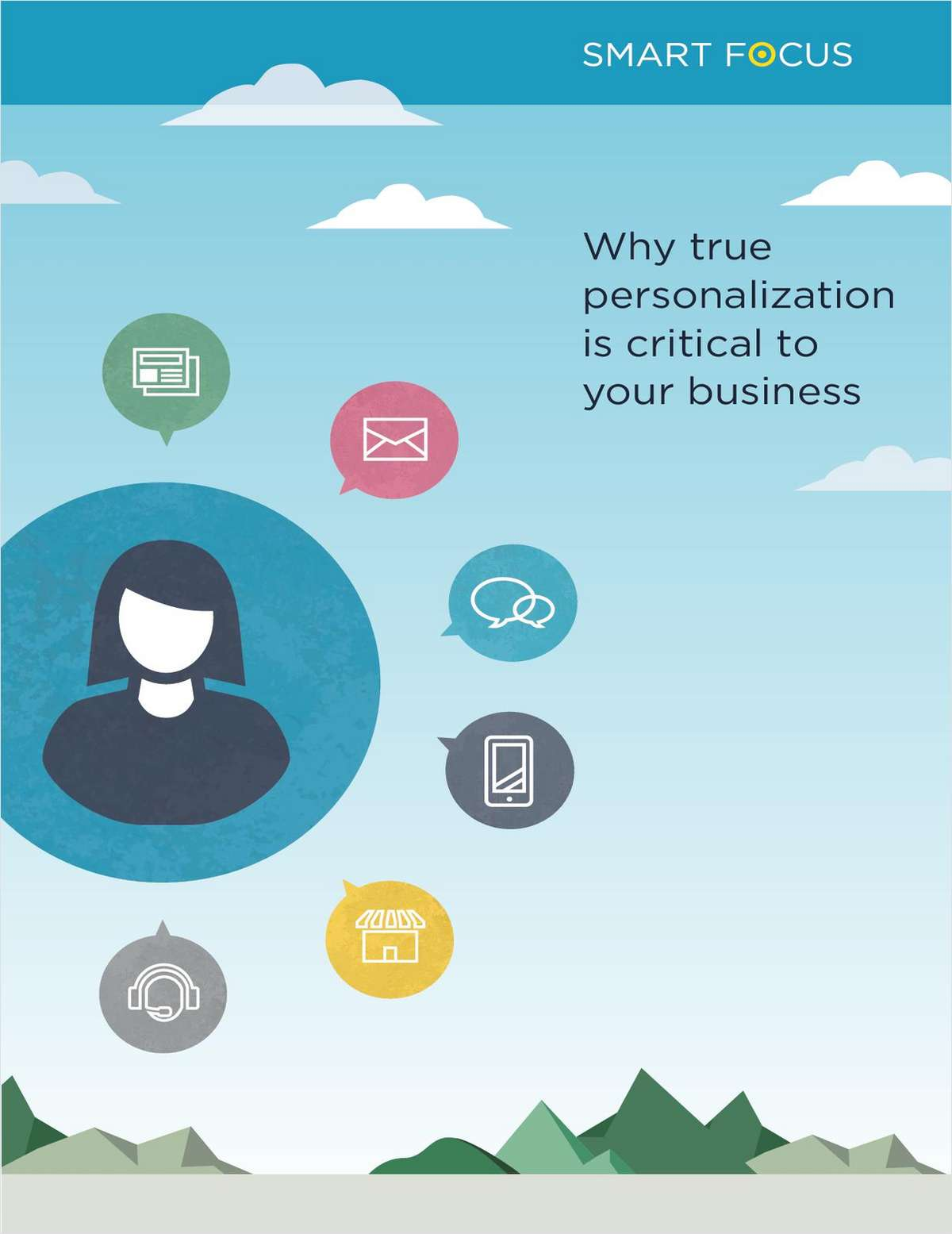 Why True Personalization Is Critical To Your Business