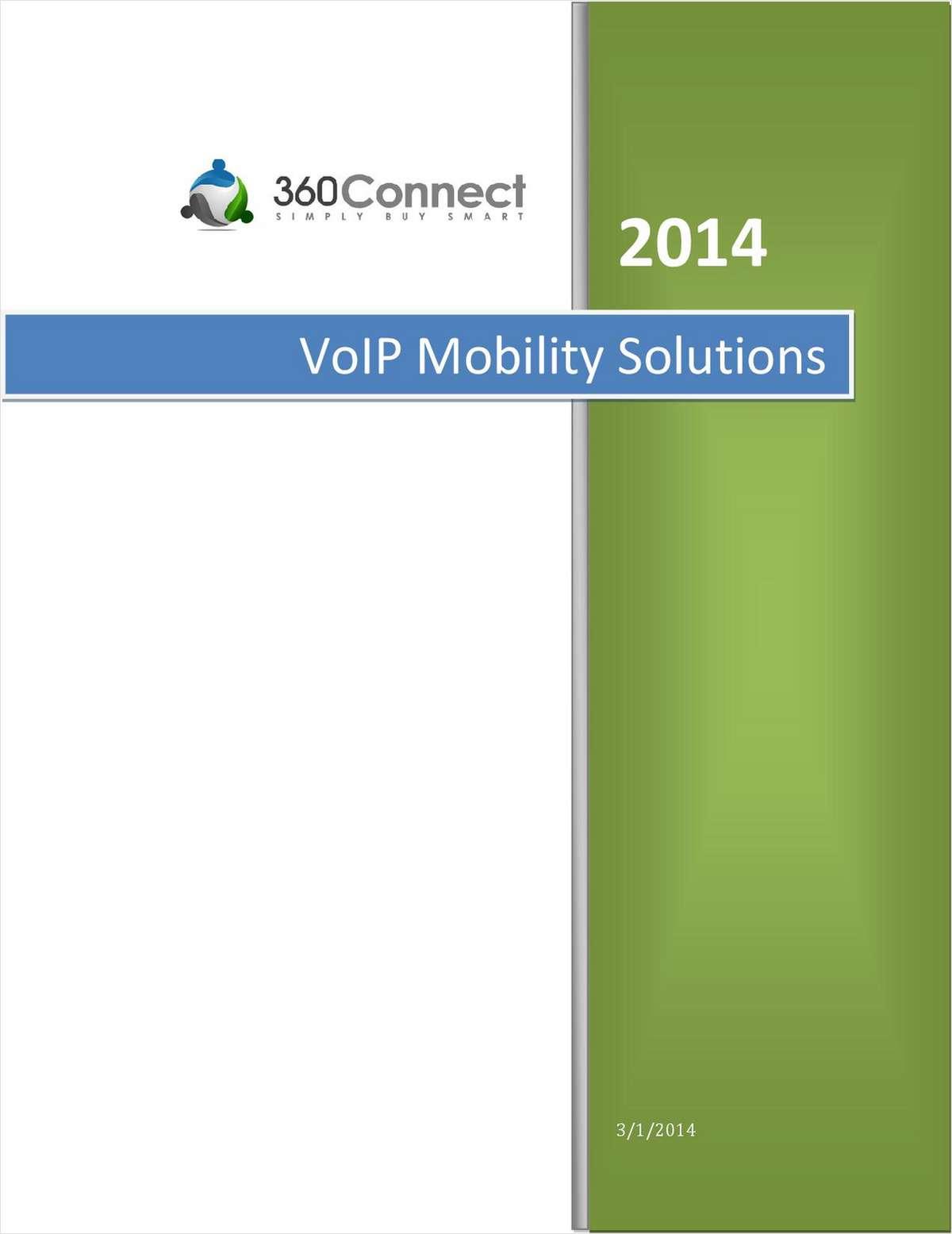 VOIP Mobility Solutions